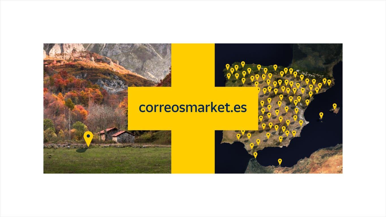 Correos lanza una nueva campaña bajo el lema «Seguir Ayudando»