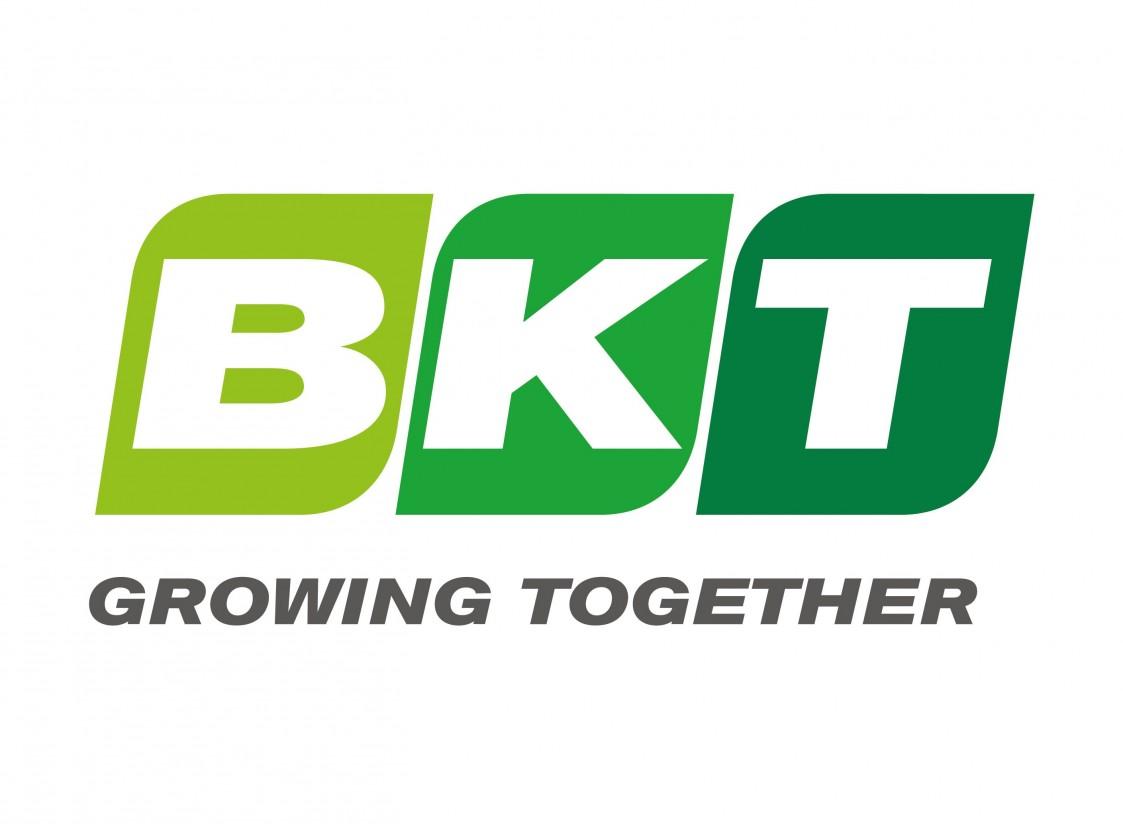 BKT, nuevo patrocinador del Tractor Of The Year