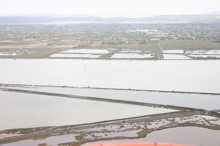 España recibirá 56,7 M€ de la UE por las inundaciones de 2019 en Valencia, Murcia, Castilla-La Mancha y Andalucía