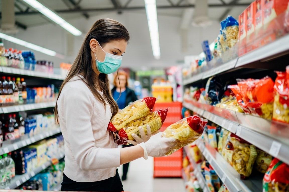 Covid-19 y consumo: los niveles de lealtad a una marca caen al 24%