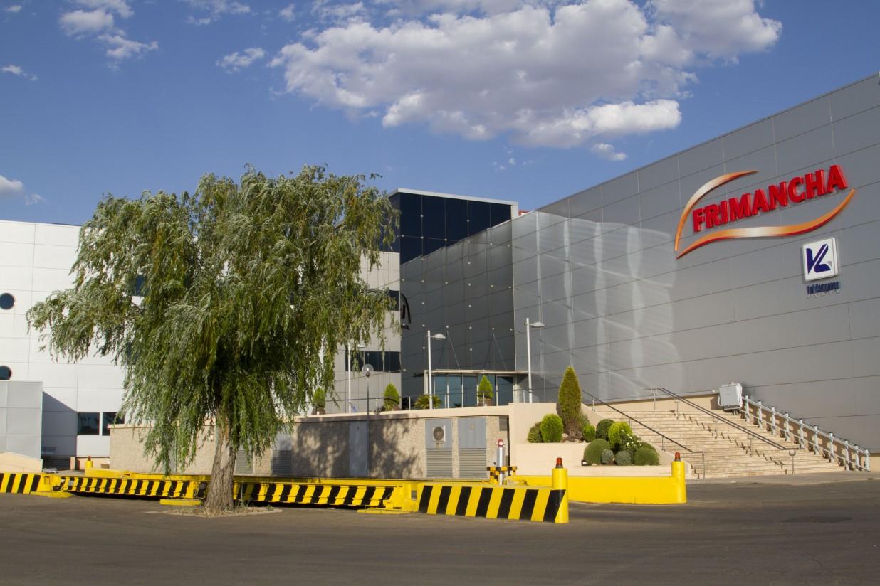 Grupo Fuertes y Grupo Vall Companys gestionarán el centro de procesado de vacuno de Frimancha