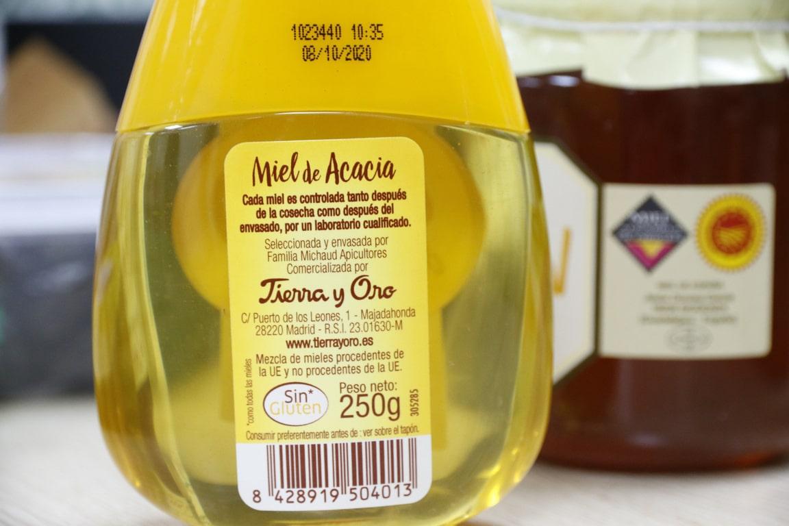 Nueva normativa de calidad de la miel para identificar mejor su origen en el etiquetado