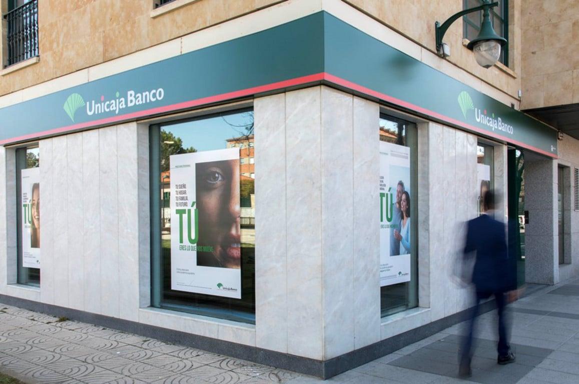 Unicaja Banco habilita préstamos preconcedidos de más de 900 M€ para el sector agrario