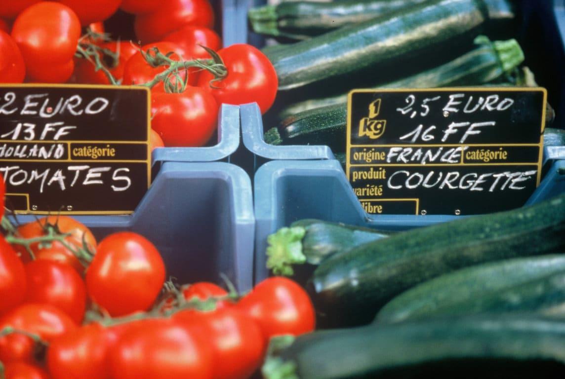 El sector agroalimentario pide más control de las alianzas de la distribución minorista en la cadena de suministro