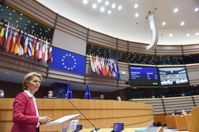 Bruselas propone destinar 391.440 M€ a precios corrientes a financiar la PAC en 2021-2027