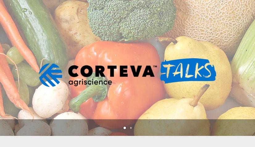 Corteva Talks, la nueva plataforma de contenidos sobre el sector agrícola de Corteva Agriscience
