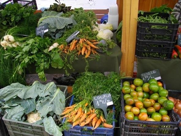 Covid-19: incentivar solo el consumo local de alimentos preocupa a la CE