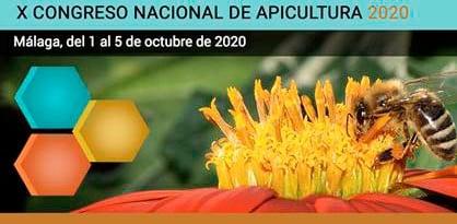 Covid-19: Aplazado a 2021 el X Congreso Nacional de Apicultura