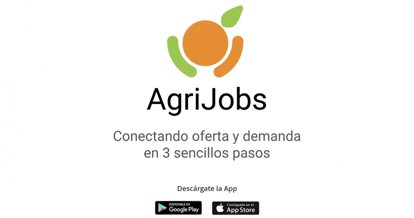 Fundación INTEC lanza la plataforma AgriJobs para trabajos temporeros