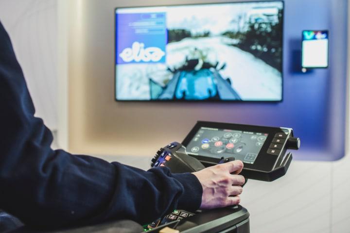 Valtra y Elisa desarrollan un tractor a control remoto con la red 5G