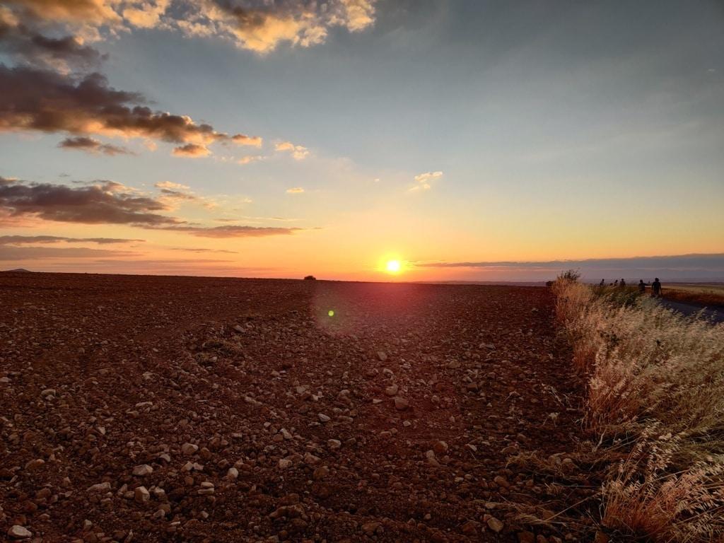 Un verano más seco de lo normal en toda España
