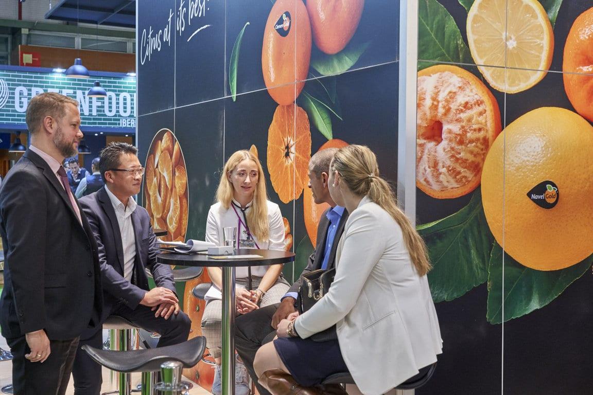 Fruit Attraction planifica una edición 2020 presencial y un poco menos internacional