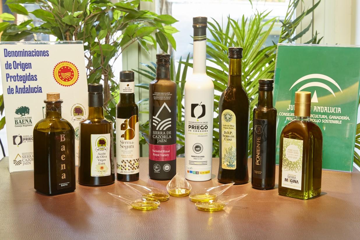 """El mercado interior aparente de aceite de oliva """"pincha"""" un 8% hasta finales de mayo"""