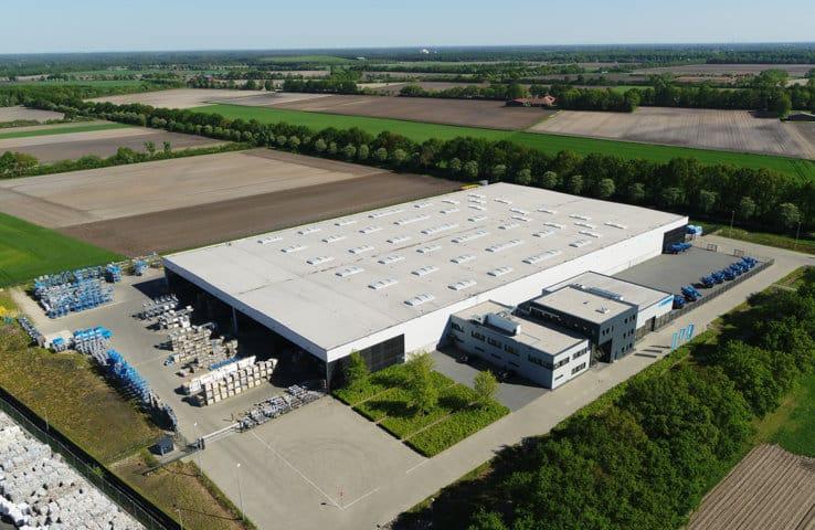 Lemken suspende a finales de este año la fabricación de pulverizadores convencionales