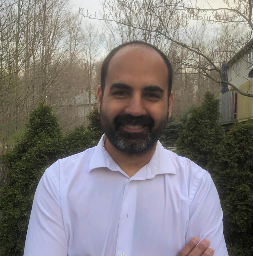Luis Prieto, nuevo director general de Inga Food