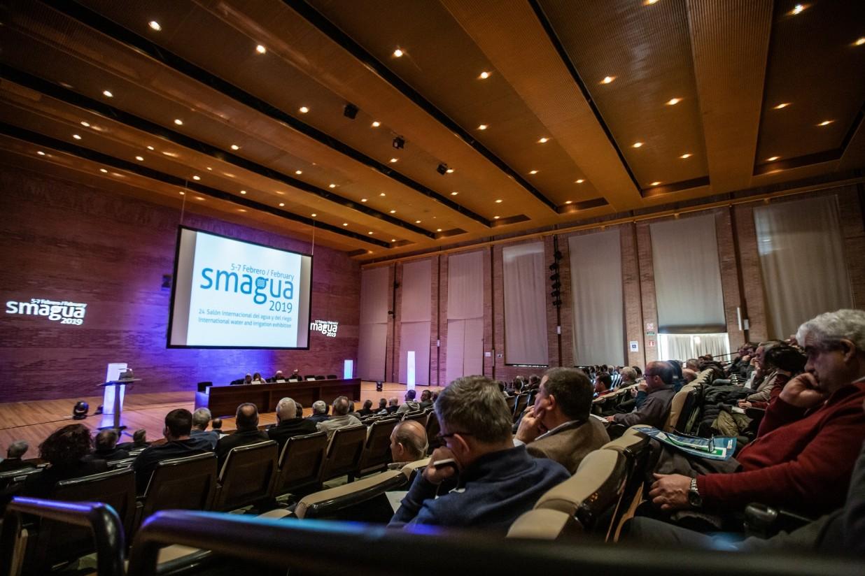 Zaragoza acogerá del 2 al 4 de marzo Smagua 2021