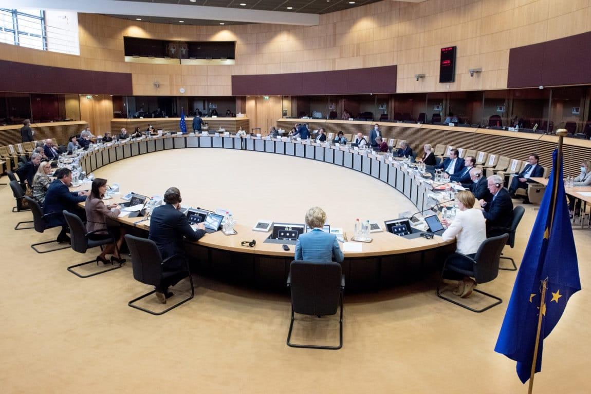 Bruselas revisará ampliamente la política comercial de la UE tras la crisis del Covid-19