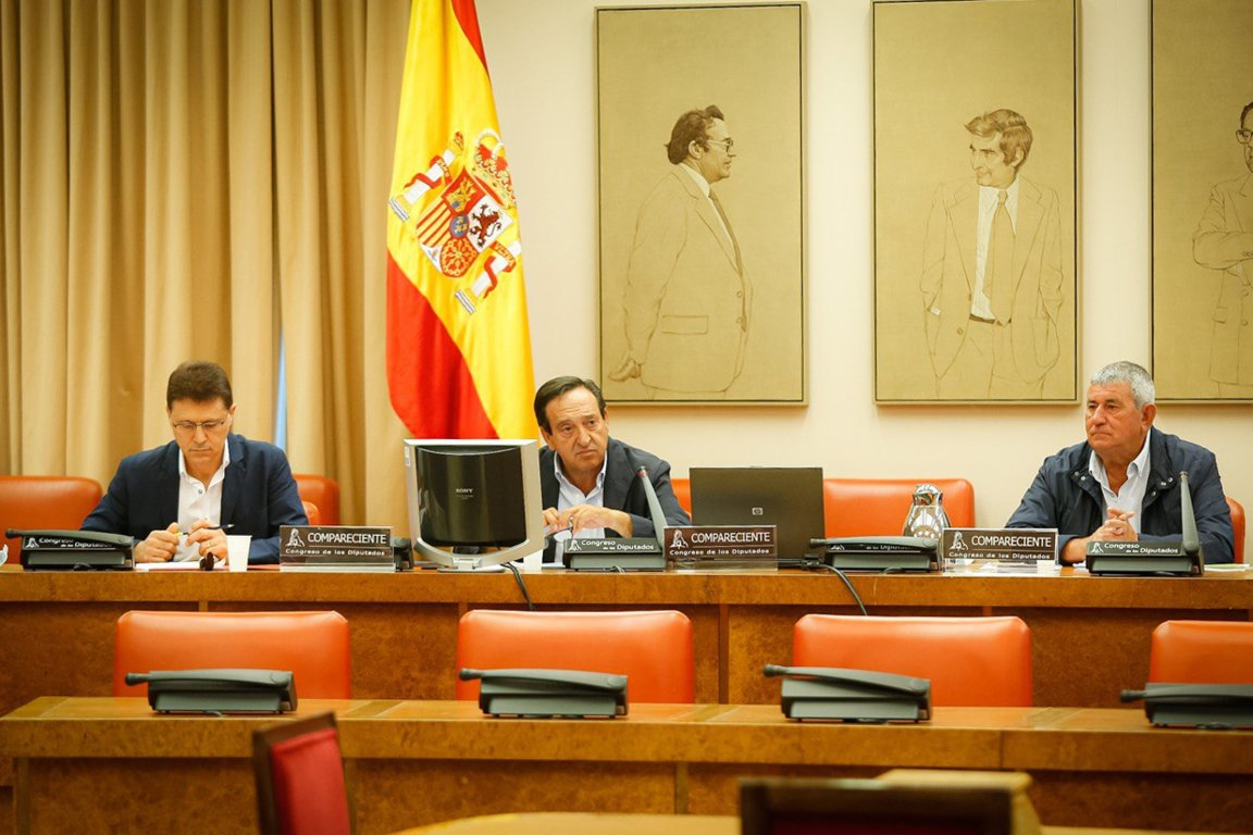 Las Opas piden más apoyo y participación del agro en la etapa de reactivación económica de España