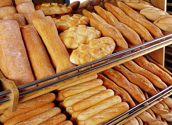 ASEMAC: cae la producción de pan en España por primera vez en 30 años