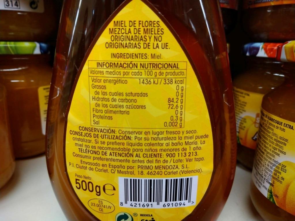 «Una Norma de Calidad de la miel muy corta y limitada». Por la Asociación Malagueña de Apicultores, miembro de FAAE.