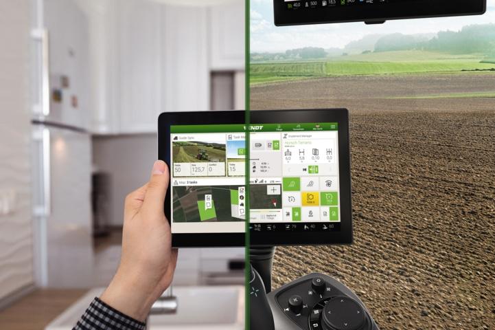 Fendt Smart Farming, la nueva normalidad en la agricultura