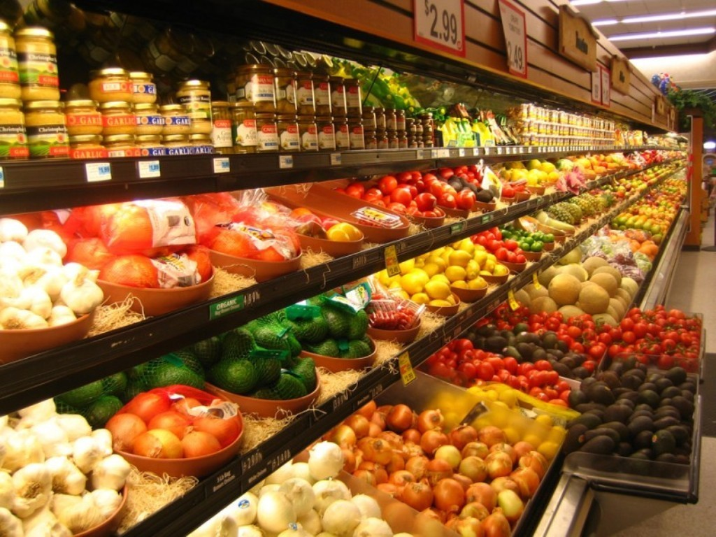 Las frutas frescas subieron sus precios de venta al consumidor casi un 8% en mayo
