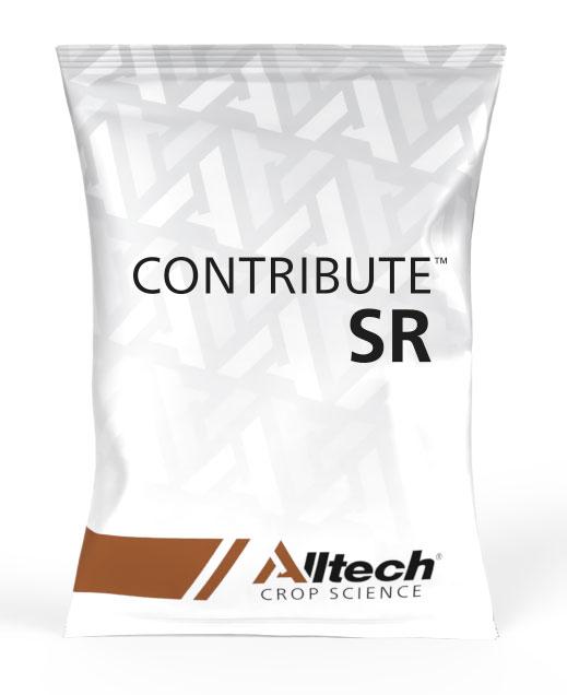 CONTRIBUTE SR, el nuevo bioestimulante de Alltech Crop Science registrado en Europa