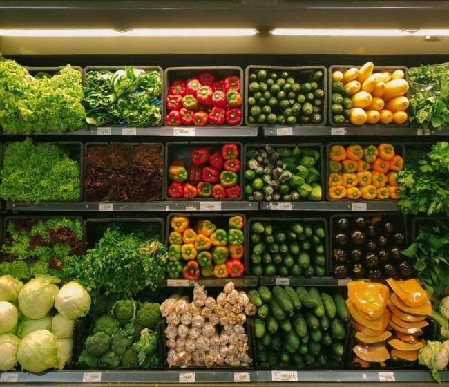 Los productos de alimentación y bebidas no alcohólicas descienden sus precios un 0,8% en julio