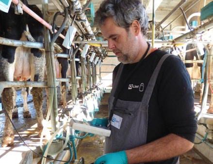 Zoetis organiza un curso para implementar la terapia de secado selectivo