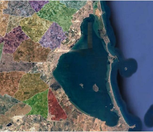Proexport pide colaboración entre el Gobierno de España y el de la Región de Murcia para actuar en el Mar Menor