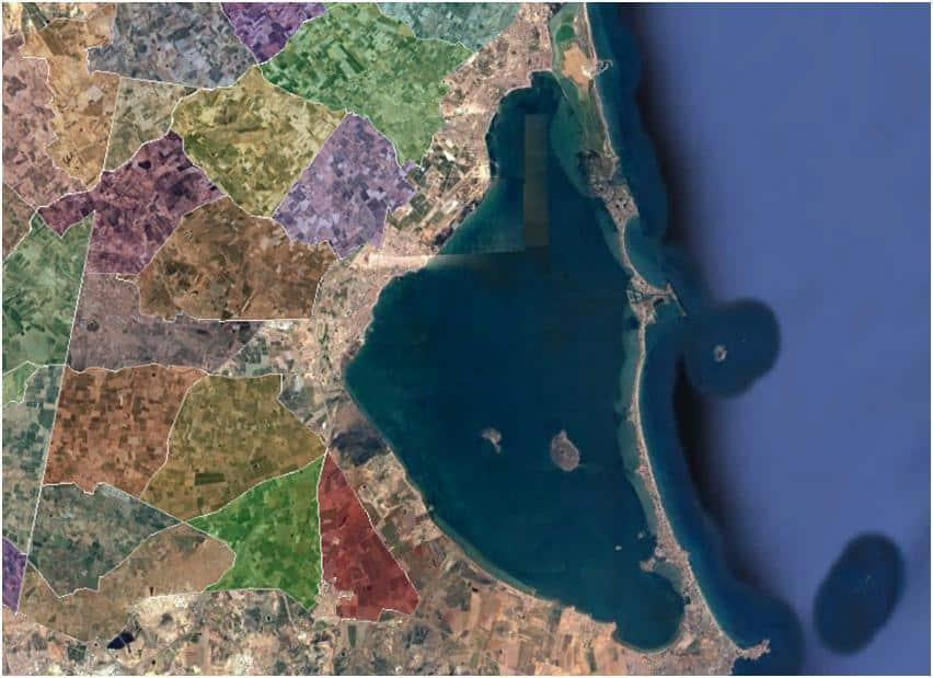 Agua residual, utilización en agricultura y contaminación difusa. Por Javier Soto