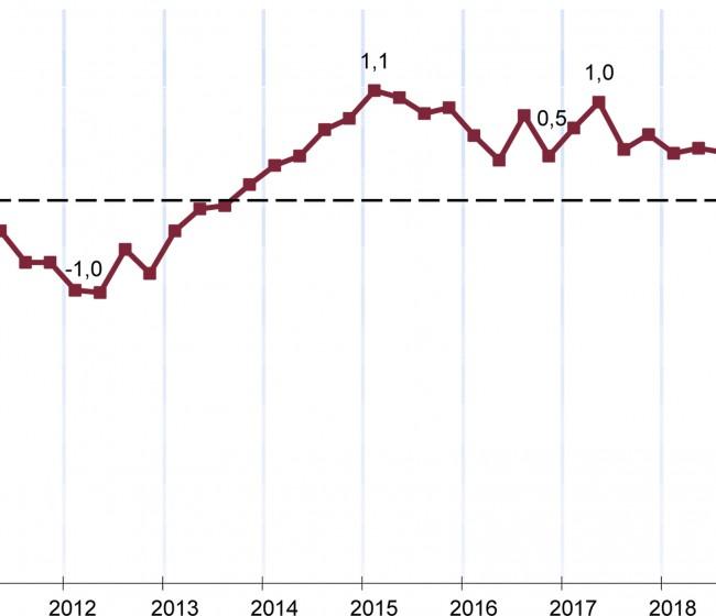 El sector agrario y pesquero se «salva» de la caída histórica del PIB en el segundo trimestre del año