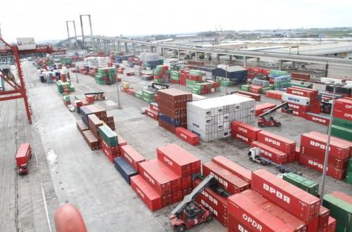 La exportación agroalimentaria mejora un 5,4% en los cinco primeros meses con un mal mayo