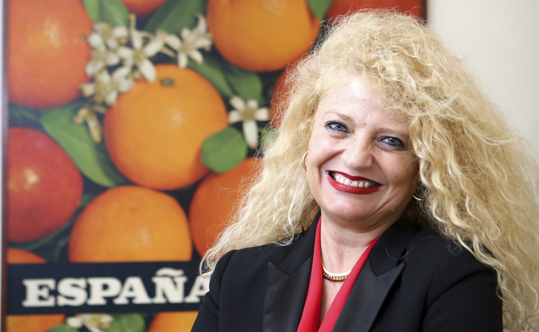 El Comité de Gestión de Cítricos nombra presidenta a Inmaculada Sanfeliu