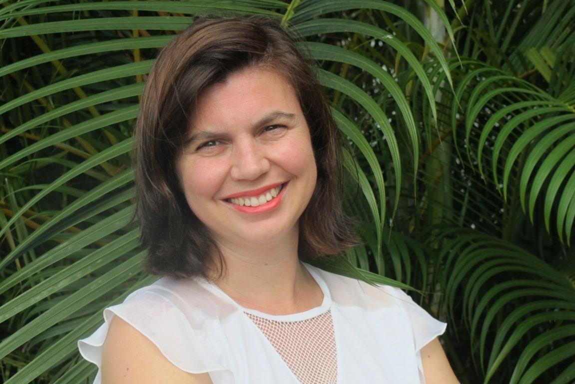 Elena Pita se incorpora como directora de una renovada Fundación Biodiversidad
