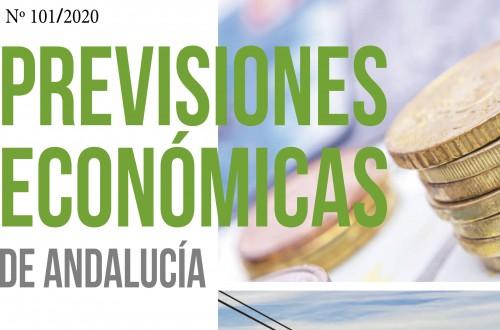 La economía andaluza podría descender en 2020 entre un 9% y un 13%, según el último informe de Unicaja