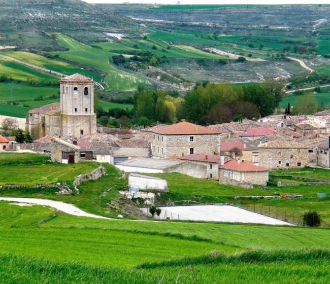 Bruselas lanza una consulta pública sobre el futuro del medio rural en el horizonte 2040