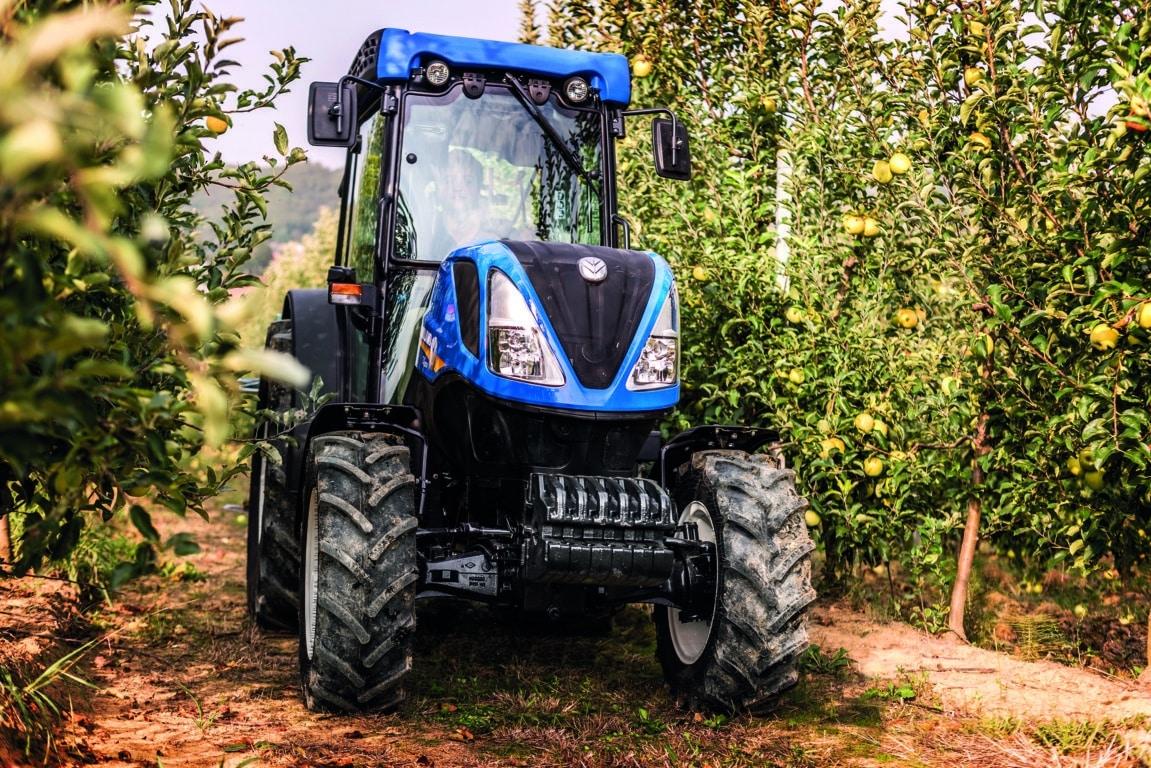 La venta de maquinaria agrícola nueva continúa sin remontar: -22%