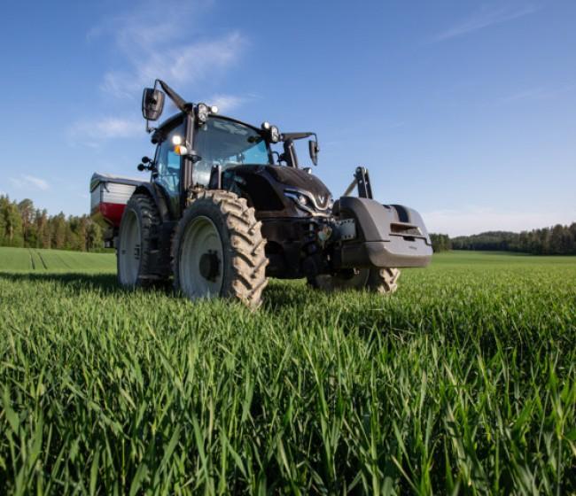 Llega la quinta generación de tractores Valtra: la serie G