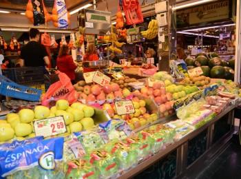 IPC: las frutas frescas bajaron sus precios de consumo en agosto pero suben en un año
