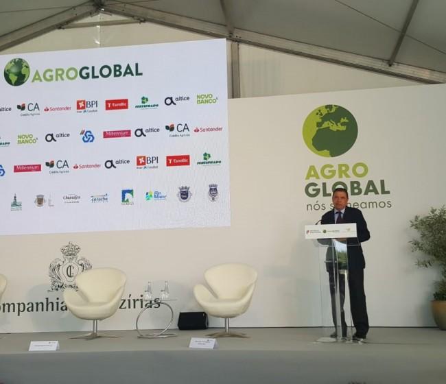 Luis Planas apuesta por la colaboración hispano-lusa en las negociaciones de la PAC
