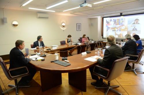 El MAPA retrasa la presentación formal del Plan Estratégico de la PAC a la CE hasta otoño de 2021