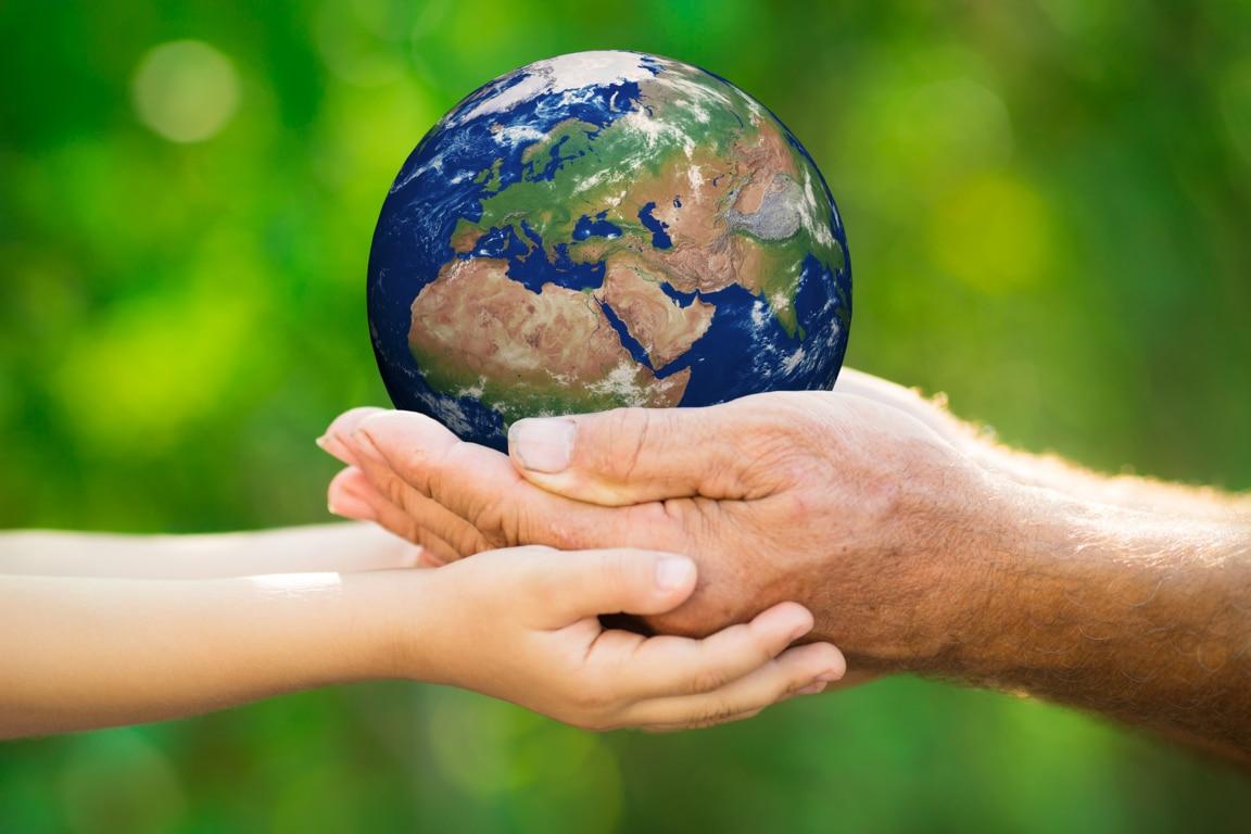 Bruselas eleva la ambición climática al proponer un recorte del 55% de las emisiones contaminantes para 2030