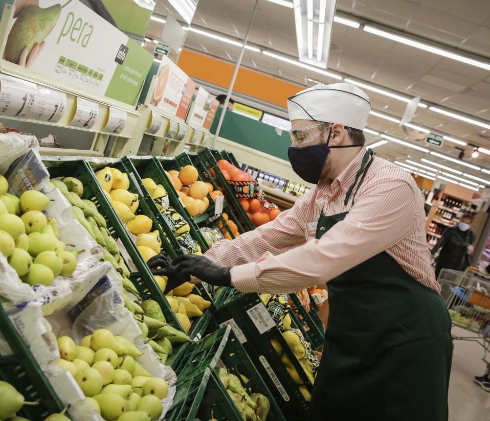 La distribución alimentaria está preparada para afrontar el último trimestre, según ASEDAS