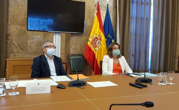 La Conferencia Sectorial de Medio Ambiente aprueba la Estrategia Nacional de Conservación de Polinizadores