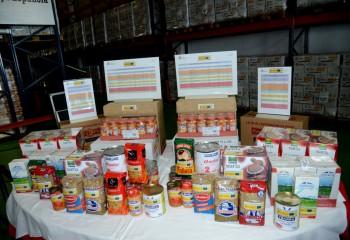 Ayuda alimentaria: FEGA recuerda que no puede favorecer a una empresa de un país sobre otro en la licitación pública