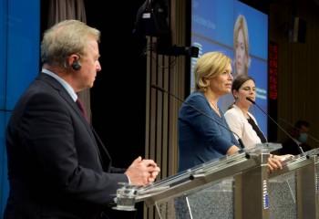 Los ministros de Agricultura de la UE ven más cerca el acuerdo político sobre la próxima PAC
