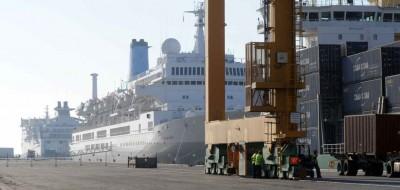 El superávit del comercio exterior agroalimentario aumentó un 23,8% de enero a julio
