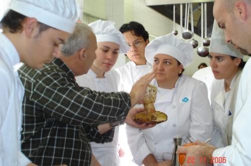 La plataforma Juntos con la Hostelería presenta su Plan Estratégico para la Gastronomía de España