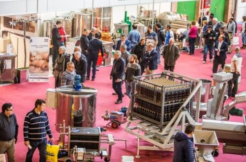 Feria de Zaragoza prepara la próxima edición de Enomaq, Oleomaq y E-beer en febrero de 2011
